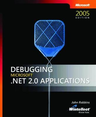 Debugging Microsoft NET 2.0 Applications