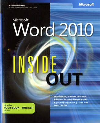 Microsoft Word 2010 Inside Out