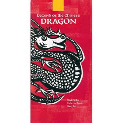The Legend of the Chinese Dragon