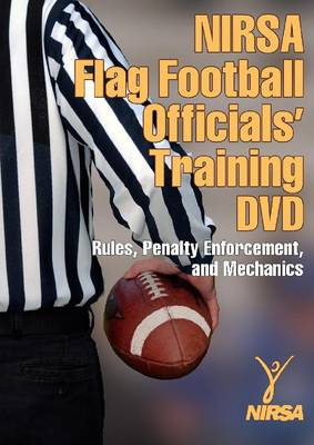 NIRSA Flag and Touch Football Rules and Officials' Training