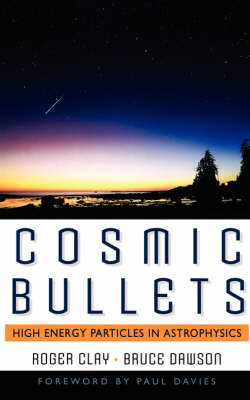 Cosmic Bullets: High Energy Particles In Astrophysics
