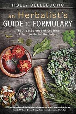 Herbalist's Guide to Formulary, An: The Art and Science of Creating Effective Herbal Remedies