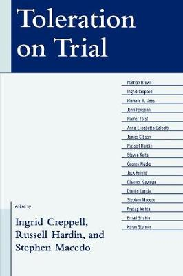 Toleration on Trial