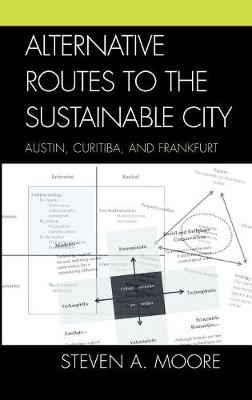 Alternative Routes to the Sustainable City: Austin, Curitiba, and Frankfurt