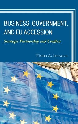 Business, Government, and EU Accession: Strategic Partnership and Conflict