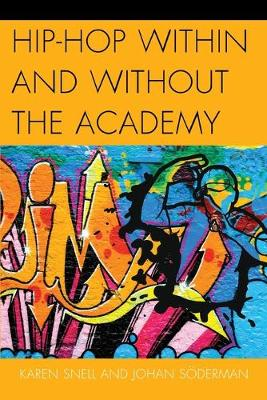 Hip-Hop within and without the Academy