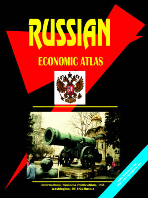 Russian Economic Atlas