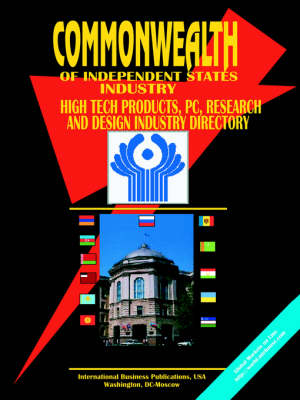 Commonwealth of Independent States (Cis) High-Tech Products, PC, Research and Design Industry