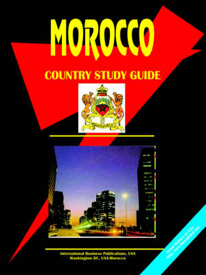 Morocco Country Study Guide