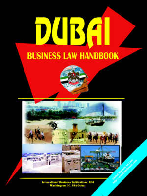 Dubai Business Law Handbook
