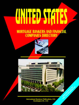 Us Mortgage Bankers and Financial Companies Directory