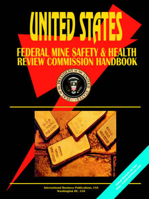 Us Federal Mine Safety & Health Review Commissin Handbook