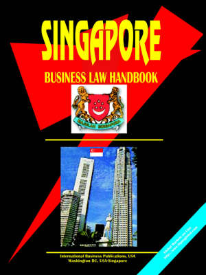 Singapore Business Law Handbook