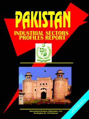 Pakistan Industrial Sectors Profiles Intelligence Report