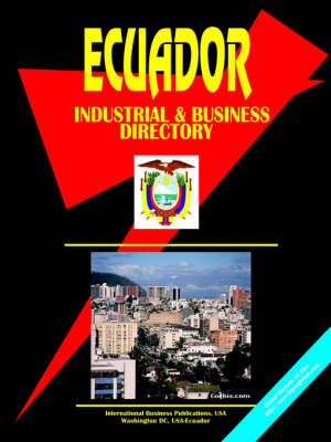 Ecuador Industrial and Business Directory