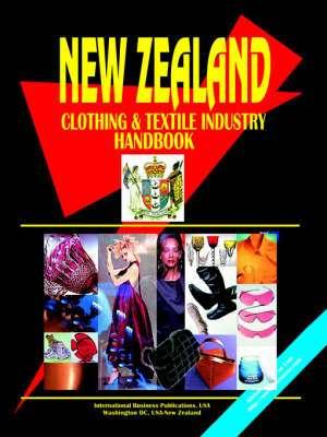 New Zealand Clothing & Textile Industry Handbook