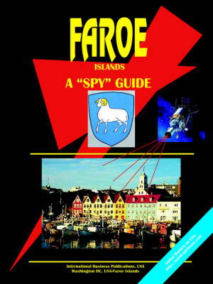 Faroes Islands: A Spy