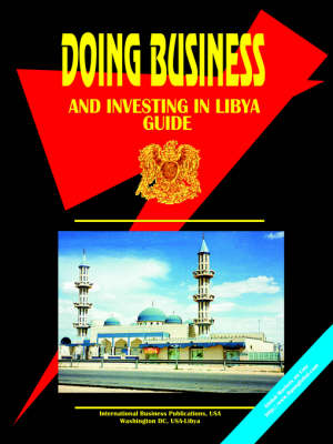 Doing Business and Investing in Libya
