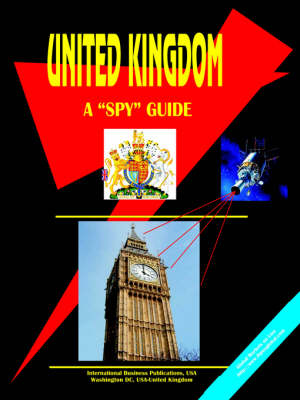 UK a Spy Guide