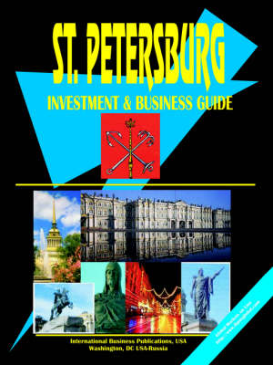 St Petersburg Investmemt and Business Guide