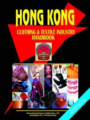 Hong Kong Clothing and Textile Industry Handbook