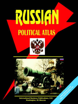 Russia Political Atlas