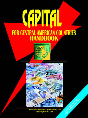 Capital for Central American Countries