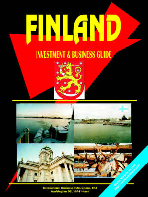 Finland Investment and Business Guide