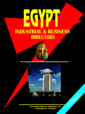 Egypt Industrial and Business Directory