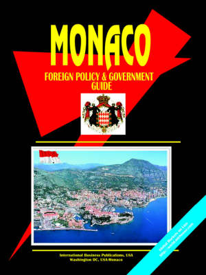 Monaco Foreign Policy and Government Guide