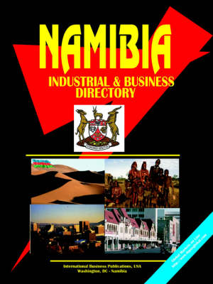 Namibia Industrial and Business Directory