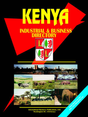 Kenya Industrial and Business Directory