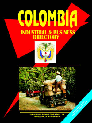 Colombia Industrial and Business Directory