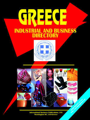 Greece Industrial and Business Directory