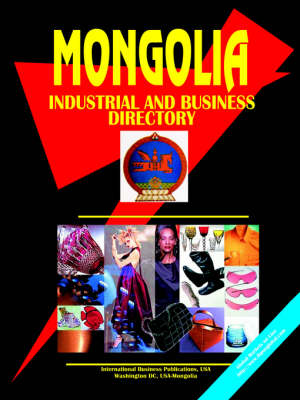 Mongolia Industrial and Business Directory