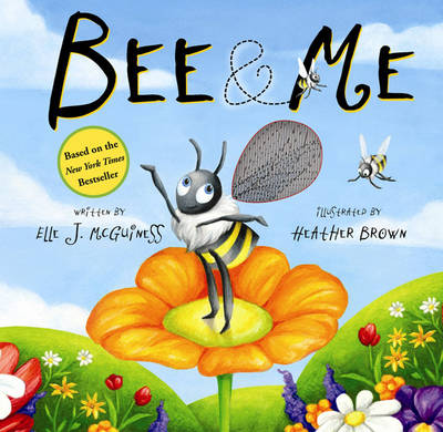 Bee and Me: A Mini-Motion Book