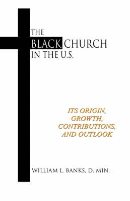 The Black Church in the US
