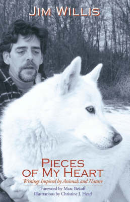 Pieces of My Heart: Writings Inspired by Animals and Nature