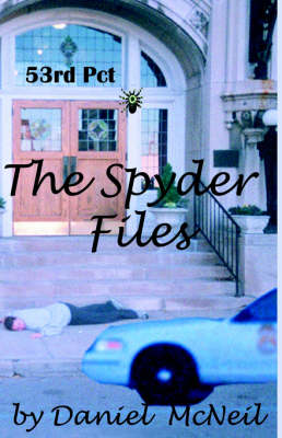 The Spyder Files