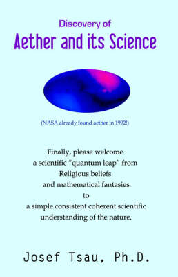 Discovery of Aether and Its Science