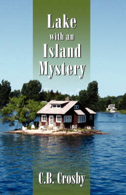 Lake with an Island Mystery