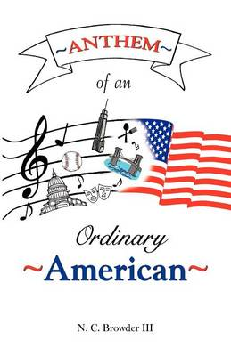 Anthem of an Ordinary American