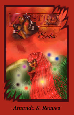 Astria Legends: Exodus