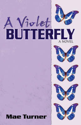 A Violet Butterfly