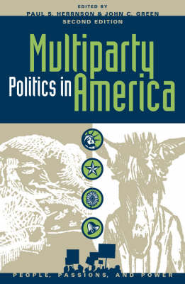 Multiparty Politics in America: Prospects and Performance