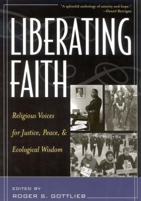 Liberating Faith: Religious Voices for Justice, Peace and Ecological Wisdom