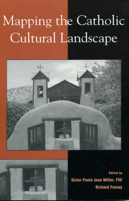 Mapping the Catholic Cultural Landscape