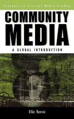 Community Media: A Global Introduction
