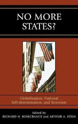 No More States?: Globalization, National Self-determination, and Terrorism