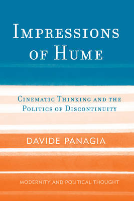 Impressions of Hume: Cinematic Thinking and the Politics of Discontinuity